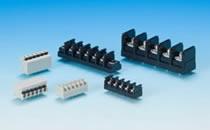 プリント基板実装用端子台 / Printed circuit boards' type