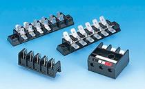 差込式端子台 / Plug-typeterminalstand
